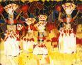 030 OTEA TIIPOTO   2000  (hst: 50 x 61 cm)